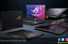 ASUS Rilis 3 Laptop Gaming Lebih Bertenaga - JPNN.com