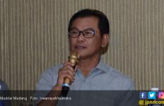 Kurang Dukungan, Muddai Maddang Terancam Gagal Jadi Caketum KONI - JPNN.com