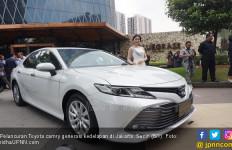 Toyota Tarik Peredaran Camry, RAV4 hingga Lexus ES - JPNN.com