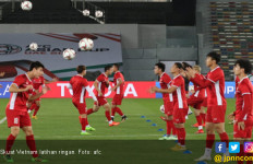 Piala Asia 2019: Vietnam Sesumbar Atasi Irak Malam Ini - JPNN.com