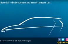 Generasi Baru Hot Hatchback VW Golf Tawarkan Tenaga Buas - JPNN.com
