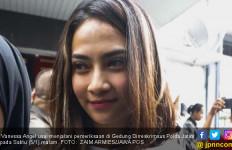 Vanessa Angel Pasrah Penahanannya Diperpanjang - JPNN.com