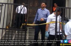 Wakil Ketua KPK Telah Diperiksa Polisi Terkait Teror Molotov - JPNN.com