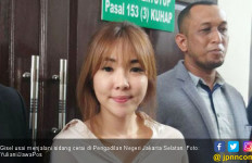 Gisel Akhirnya Akui Dipacari Wijaya Saputra - JPNN.com