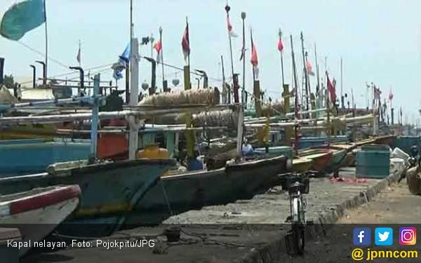 Cuaca Buruk, Ratusan Nelayan Tak Punya Penghasilan - JPNN.com