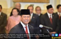 Kepala BNPB: Pak Topo Ini Pahlawan Kemanusiaan - JPNN.com