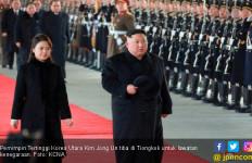 Kim Jong Un Berharap Korsel Selamat dari Wabah Virus Corona - JPNN.com
