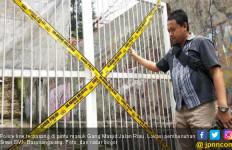S Hanya Saksi, Bukan Pembunuh Siswi SMK Bogor - JPNN.com