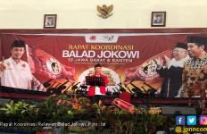 Balad Jokowi Bertekad Balikkan Keadaan di Jabar dan Banten - JPNN.com