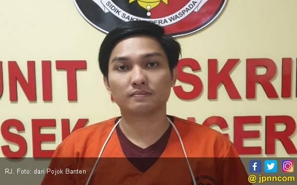 Terbuai Rayuan Pria Tampan, Mahasiswi Rela VC Tanpa Busana - JPNN.com