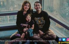 Demi Sarwendah, Ruben Onsu Bayar Denda Rp300 Juta - JPNN.com