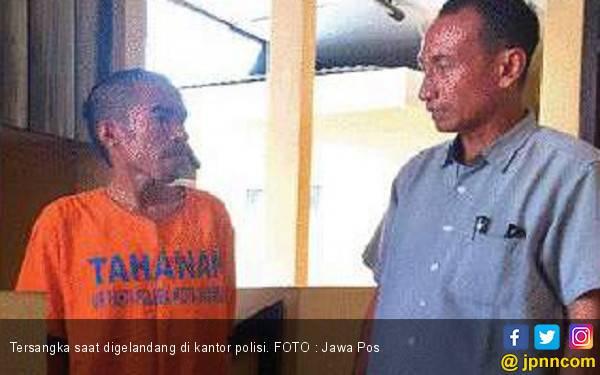Ketagihan Berjudi, Duro Nekat Embat Kotak Amal - JPNN.com