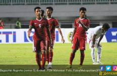 PSM Makassar Bidik Defender Muda Timnas Indonesia - JPNN.com