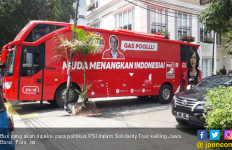 Safari Jateng, PSI Usung Tema: Unicorn Politik Indonesia Siap Menangkan Jokowi - JPNN.com