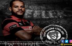 Ini Prestasi Klub Tempat David da Silva Berlabuh, Keren Bro! - JPNN.com