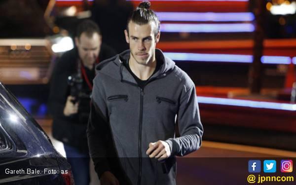 Real Madrid Siap Lepas Bale ke MU, Asalkan... - JPNN.com