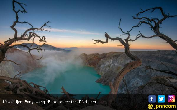 9 Tahun Perjuangan Banyuwangi Bangun Industri Pariwisata - JPNN.com