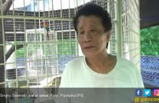 80 Burung Langka Mati Saat Dijadikan Barang Bukti Kasus - JPNN.com