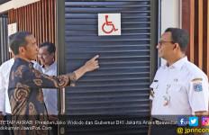 Anies Pilih Rapat di Rumah Ketimbang Antar Prabowo Berdebat - JPNN.com