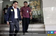 Satgas Antimafia Bola Minta JC Jangan Ragu untuk Lapor - JPNN.com