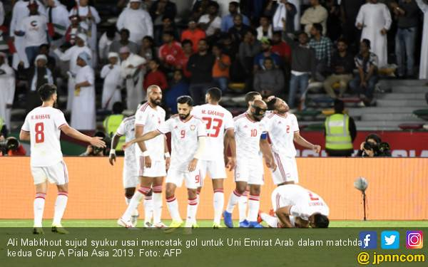Shohibul Bait Menang, Grup A Piala Asia 2019 jadi Panas - JPNN.com