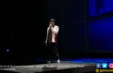 Malam Ini, Armand - Dewi Gita Janjikan Pentas Musik Romantis - JPNN.com