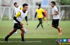 Bek Arema FC Merapat ke Bhayangkara FC - JPNN.com