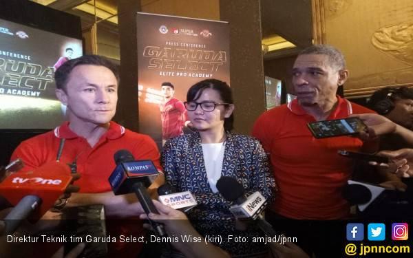 Pemain Garuda Select Bakal Hadapi Berbagai Tim di Inggris - JPNN.com
