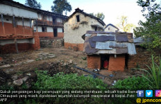 Gubuk Menstruasi Nepal Kembali Makan Korban Jiwa - JPNN.com