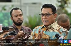 Habib Rizieq Tak Punya Duit untuk Pulang? Pak Moeldoko Siap Membelikan Tiketnya - JPNN.com