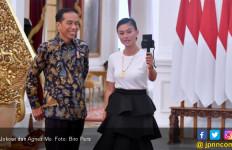 Pilgub DKI Jakarta, Pilih Agnez Mo atau Raffi Ahmad? - JPNN.com