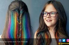 Jangan Sering Mewarnai Rambut, Ini Bahaya yang Mengintai - JPNN.com
