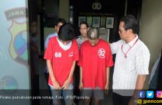 Tommy Cabuli Mawar yang Sedang Setengah Mabuk - JPNN.com