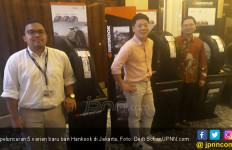 Hankook Rilis Harga Ban MPV dan LCGC, Kinergy Eco2 - JPNN.com