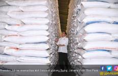Wacana Kebijakan Bulog Dianggap Bertentangan dengan Misi Jokowi - JPNN.com