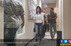 Vanessa Angel Sudah jadi Tersangka, Bagaimana Status Avriellya Shaqqila? - JPNN.com