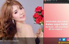 Respons Baby Shu Disebut Masuk Daftar Prostitusi Online - JPNN.com