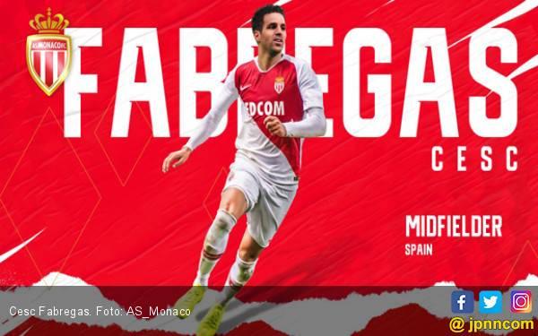 Pengakuan Cesc Fabregas Setelah Meninggalkan Chelsea - JPNN.com