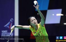 Gelar Juara Fitriani di Thailand Masters Bikin Pemain Lain Termotivasi - JPNN.com
