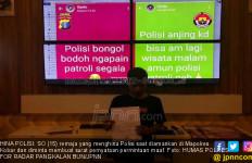 Gagal Balap Liar, Remaja Samakan Polisi dengan Binatang - JPNN.com