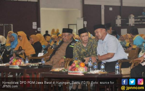 Perkumpulan Guru Madrasah Dukung Jokowi - Ma'ruf, Kenapa? - JPNN.com