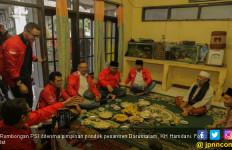 PSI Awali Solidarity Tour dengan Kunjungi Pondok Pesantren - JPNN.com