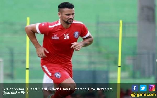Kontribusi Minim di Piala Presiden, Sang Gladiator Rawan Didepak dari Arema FC - JPNN.com
