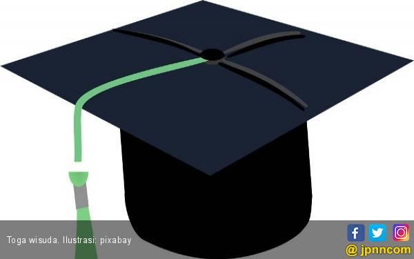 Lulusan D3 Kuliah 3 Tahun di Taiwan dapat Gelar S2 - JPNN.com
