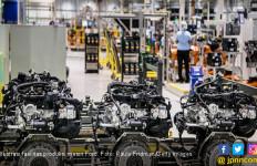 Chevrolet Minggat, Ford Justru Pengin Rujuk ke Indonesia - JPNN.com