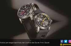 Locman dan Ducati Kenalkan Koleksi Jam Tangan Sport Baru - JPNN.com
