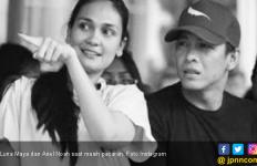 So Sweet, Luna Maya Mengakui Ariel NOAH Mantan Terindah - JPNN.com