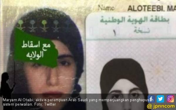 Kisah Perempuan Saudi: Masuk Bui karena Ogah Diatur Wali - JPNN.com