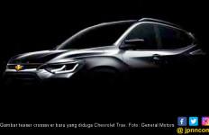 Diambil Avtovaz, Chevrolet Cabut dari Rusia - JPNN.com