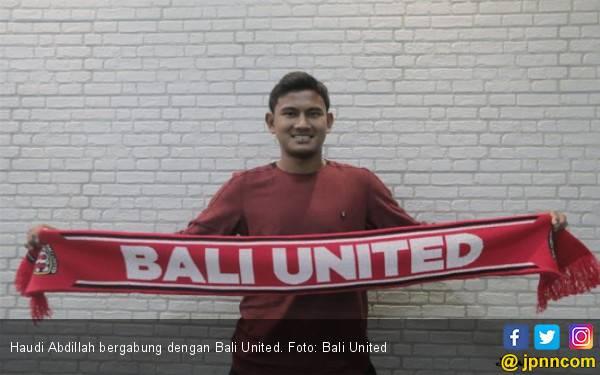Bali United Gaet Bek Garang PSIS Semarang - JPNN.com